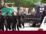 Authorities Ask Uighur Terrorists To Turn Themselves In For Lenient Punishment
