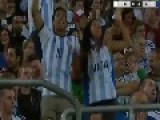 Angel Di Maria Fantastic Goal - Germany Vs Argentina 2-4 International Friendly Match 03-09-2014