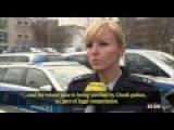 Afghan Migrant Hussein Khavari Spent Time In Greek Jail