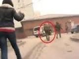 American Western Mercenary In Mariupol Region Of Ukraine 24-01-15