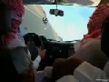 Amazing Drifts From Saudi Arabia