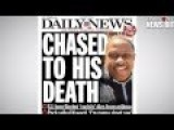 Another Hoax Brewing In New York City Death Of Black Teenager