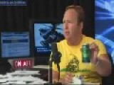 Alex Jones Says Gay People Are Created By The Government