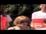 Anna Wintour Ice Bucket Challenge ALS