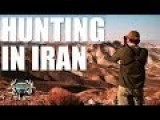 Americans Hunting In Iran