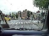 Ambulance Onboard Amsterdam