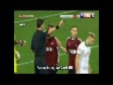 Aaron Hunt Incredible Fair Play ! Nurnberg Vs Werder Bremen