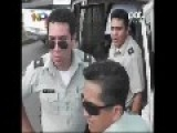 Abuse Of Authority - Police Officer Acts Irrationally And Hits A Citizen In The Face
