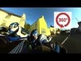AMAZING 360 Degrees Sidecar On Board - TT 2016