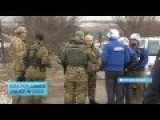 Armed OSCE Police To Oversee Elections In Donbas To Keep Russians From Rigging It