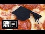 At England's Manchester Metropolitan University, You Can Now Major In Pizza