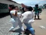 Another Street Fight