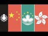 Are Hong Kong & Macau Countries?