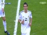 Angel Di Maria Gesture To Real Madrid Fans 06 01