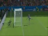 Amazing Volley Goal From Tim Cahill Australia VS Netherlands 2 - 3 | World Cup 2014