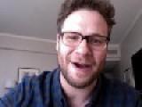 Ask A Grown Man: Seth Rogen