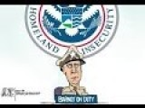 A Closer Look At San Bernardino And The Lies. N.Y. Man Was Posing As DHS, Really?