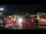 Afghan Man Attacks Over 20 People With Axe In Germany Breaking