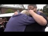 Angry Grandpa Gets 55 Bel Air After Losing His 50 Yrs Ago