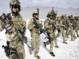 ANA SPECIAL FORCES RAID TRAINING