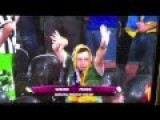 AWESOME Ukraine Fan Shows His Funny Dance Moves During Euro 2012 - Ukraine Vs France