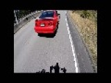 Another Reason Pushbike Riders Hate People In Cars *VOLUME*