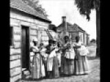 Animated Stereoscopic Photographs Of Freed Slaves On St. Helena Island In South Carolina During The Civil War 1860's
