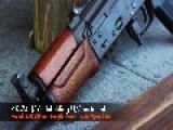 AKs-74u FULL AUTO
