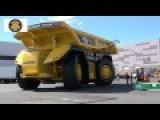 A Huge, Massive Remote Control Dump Truck