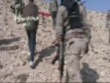 A Lot Of Tank Ammuntion And New Mortars For FSA