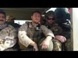 An American Fighting Against ISIS | The New York Times