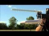 Anti-Drone Rifle That Shoots Drones Out Of The Sky LOL YES!