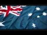Australia Day - Advance Australia Fair National Anthem