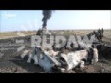 Another Failed Attack On Peshmergas By Isis In Rabia