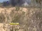 Ansaar Terrorist Group Blow Up Egyptian Soldiers