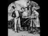 Animated Stereoscopic Victorian Comedy Scenes From The 1850's And 1860's: Part 2