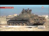 Another Awesome Report From Syria By TV Channel ZVEZDA!!!