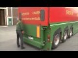 Awesome Truck Loading System - Europe