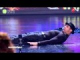 AMAZING Acrobatic Performance By Salah, Arabs Got Talent?!