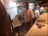 Amazing Pizza Baker