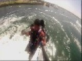A Good Time On A Water Jetpack
