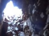 Antique Mine In Argentina
