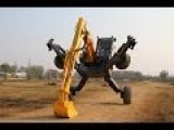 Awsome Excavator Collection
