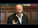 Are You A Racist? - George Galloway