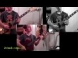 Allman Brothers Band - Jessica Guitar Cover 1 Man Guitar Trio