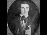 American Daguerreotype Portraits Of People From The 1840's
