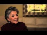 A MESSAGE FROM BARBARA BOXER