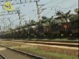 Archive - Ukrainian Lies Debunked -T64 Tanks From Crimea Given Back To Ukraine, April 2014