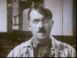 A Short Film About That Mr Hitler, UK 1939