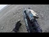 Afghanistan - HD Helmet Cam Footage Of US Special Operations In Action In The Afghan Desert